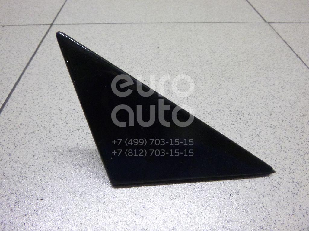 Накладка зеркала правого для Lexus IS 250/350 2005-2013 - Фото №1