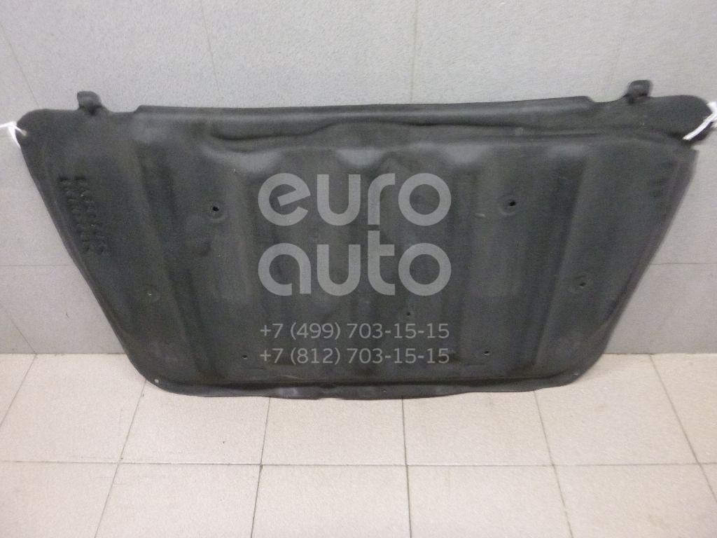 Шумоизоляция капота для Lexus IS 250/350 2005-2013 - Фото №1