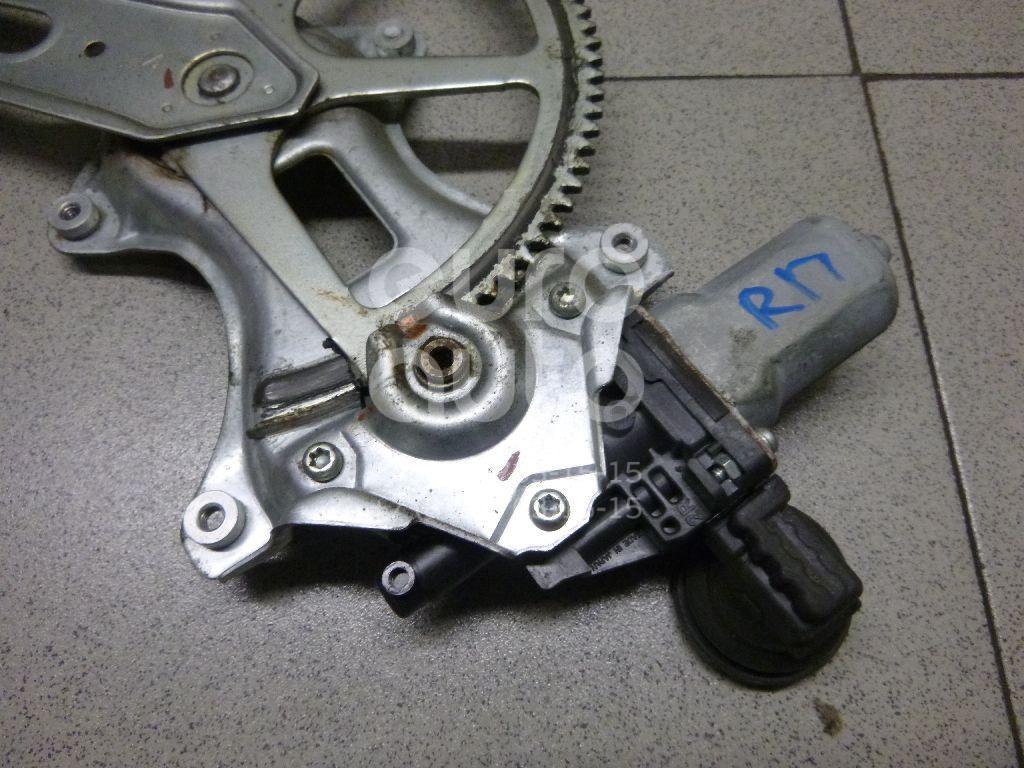 Стеклоподъемник электр. передний правый для Lexus IS 250/350 2005-2013;LS (USF4#) 2006>;GS 300/400/430 2005-2011 - Фото №1