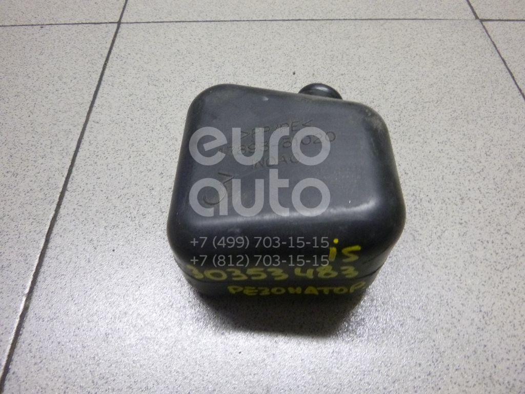 Резонатор воздушного фильтра для Lexus IS 250/350 2005-2013 - Фото №1