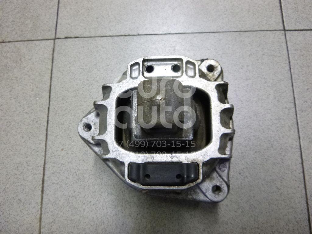 Опора двигателя левая для BMW 7-серия F01/F02 2008-2015;5-серия F10/F11 2009-2016;5-серия GT F07 2009-2016;6-серия F12/F13 2009> - Фото №1