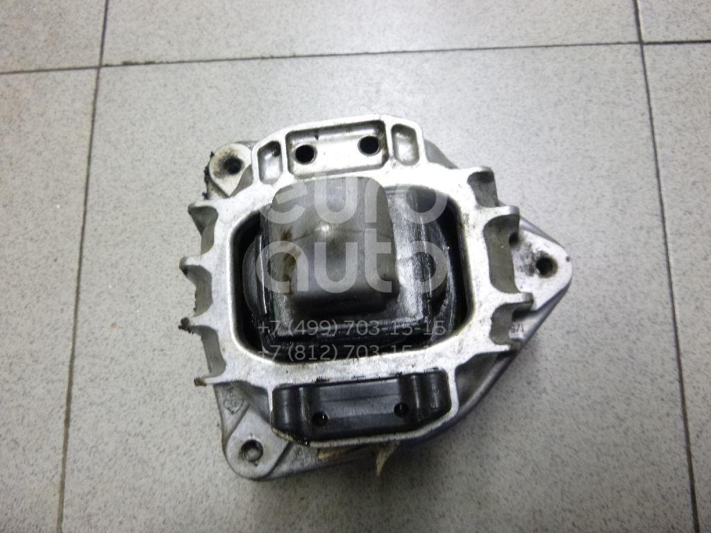 Опора двигателя правая для BMW 7-серия F01/F02 2008-2015;5-серия F10/F11 2009-2016;5-серия GT F07 2009-2016;6-серия F12/F13 2009> - Фото №1