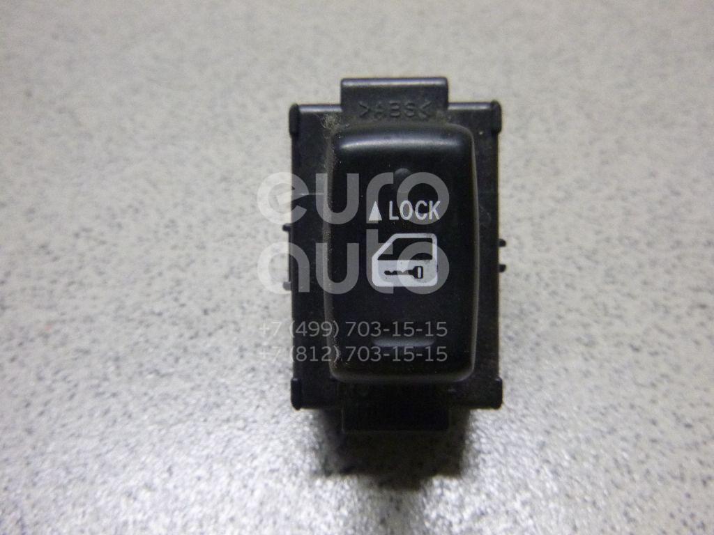 Кнопка центрального замка для Lexus,Toyota IS 250/350 2005-2013;Land Cruiser (100) 1998-2007;LX 470 1998-2007;RX 300/330/350/400h 2003-2009;SC430 2001-2010 - Фото №1