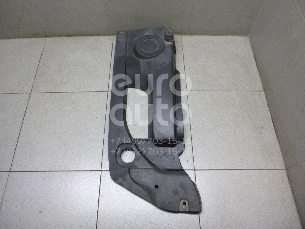 Накладка (кузов внутри) для Citroen Xsara 2000-2005 - Фото №1