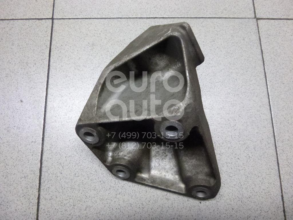 Кронштейн двигателя правый для BMW 7-серия F01/F02 2008-2015;5-серия F10/F11 2009-2016;5-серия GT F07 2009-2016;6-серия F12/F13 2010>;6-серия F06 Grand Coupe 2011> - Фото №1