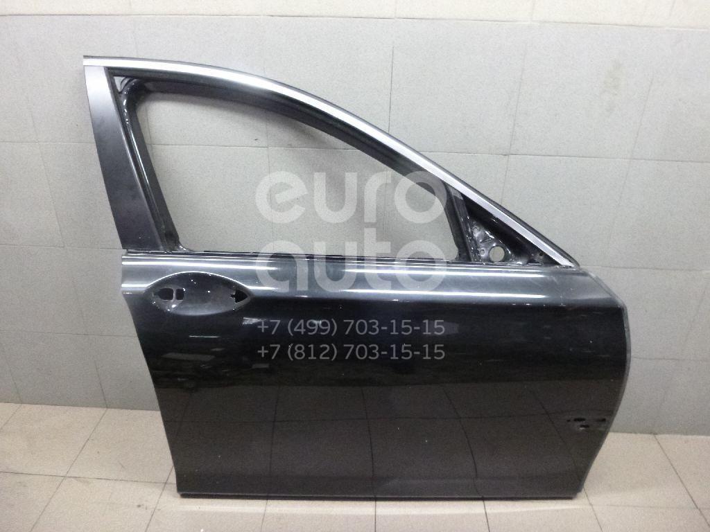 Дверь передняя правая для BMW 7-серия F01/F02 2008-2015 - Фото №1