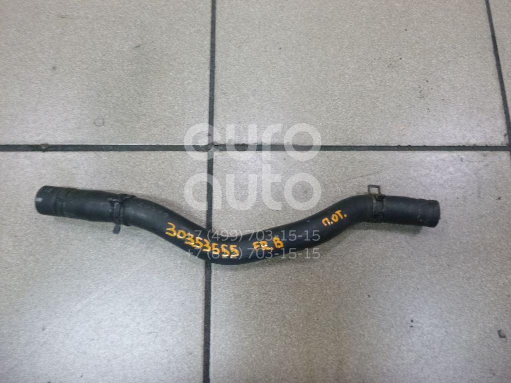 Патрубок отопителя для Chevrolet Frontera B 1998>;Aveo (T200) 2003-2008 - Фото №1