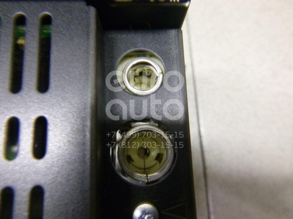 Магнитола для Lexus IS 250/350 2005-2013 - Фото №1