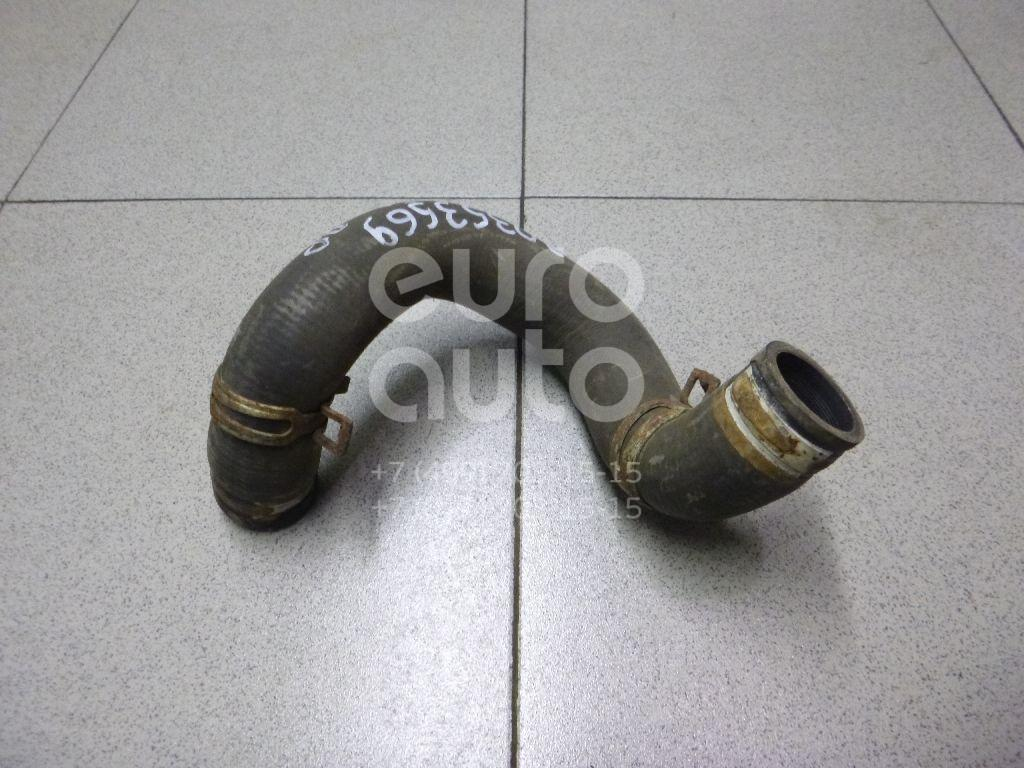 Патрубок радиатора для Peugeot Xsara 2000-2005;Xsara Picasso 1999>;Berlingo(FIRST) (M59) 2002-2010;Partner (M59) 2002-2010 - Фото №1