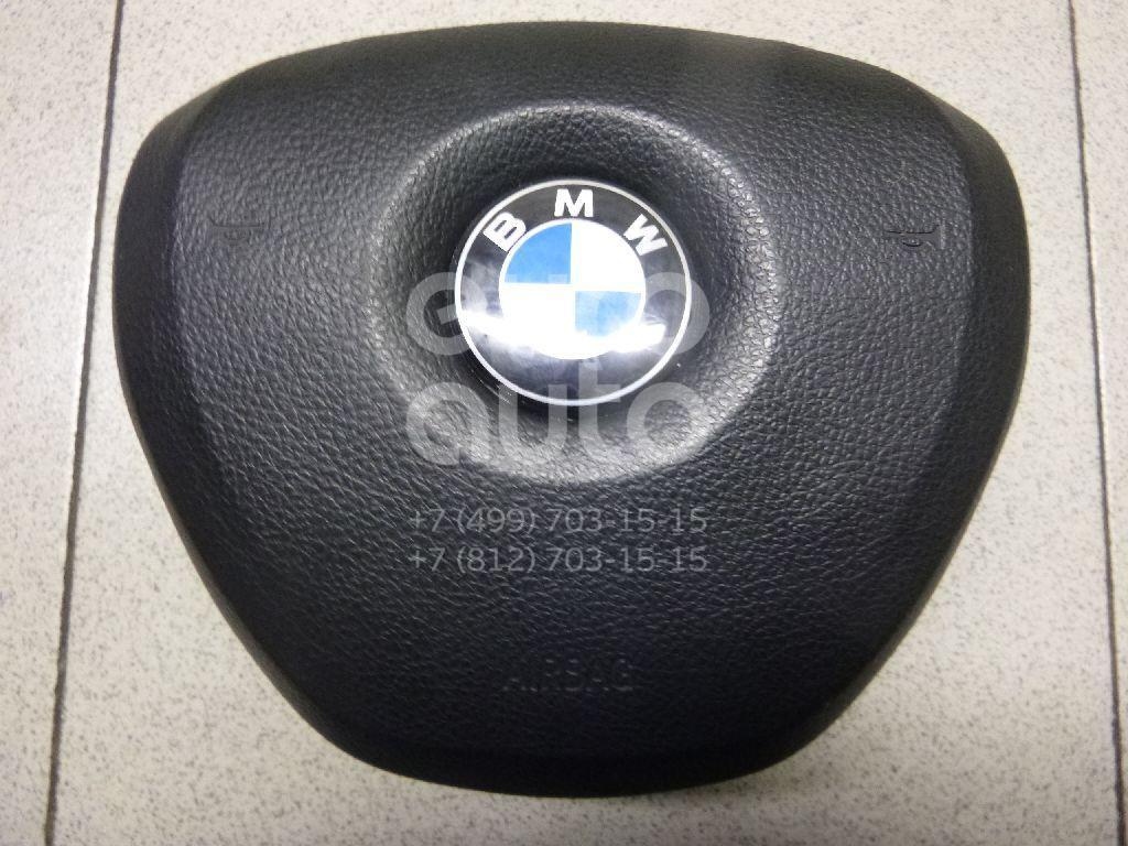 Подушка безопасности в рулевое колесо для BMW 7-серия F01/F02 2008-2015 - Фото №1