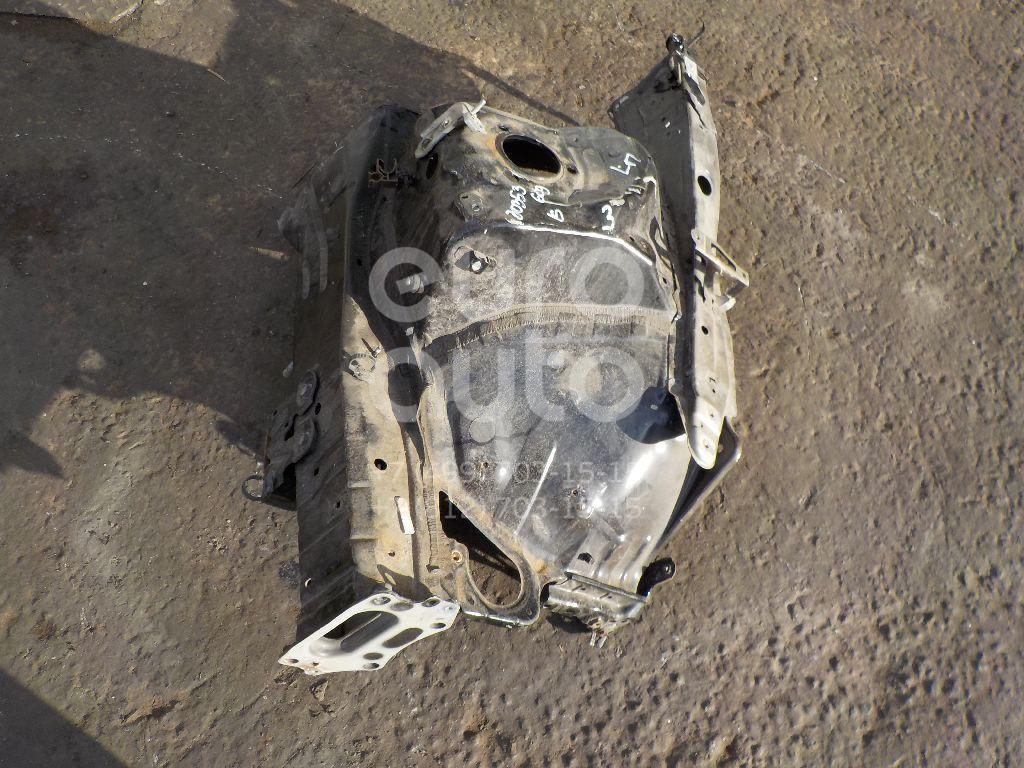 Лонжерон передний левый для Lexus IS 250/350 2005-2013 - Фото №1