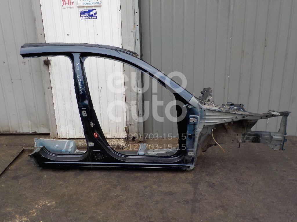 Кузовной элемент для Mazda CX 5 2012> - Фото №1
