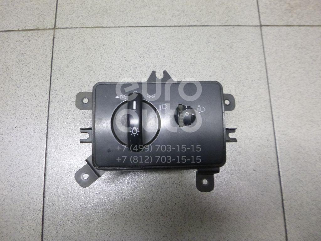 Переключатель света фар для Ford Transit 2006>;Focus II 2005-2008;C-MAX 2003-2011;Transit/Tourneo Connect 2002-2013;Focus II 2008-2011 - Фото №1