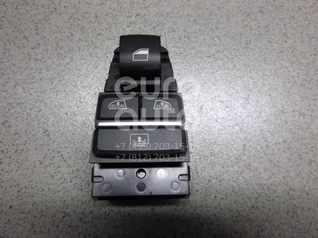 Кнопка многофункциональная для BMW 7-серия F01/F02 2008-2015 - Фото №1
