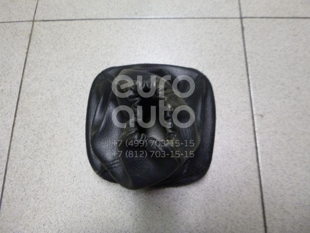 Чехол кулисы для Ford Transit 2006>;Transit/Tourneo Connect 2002-2013 - Фото №1