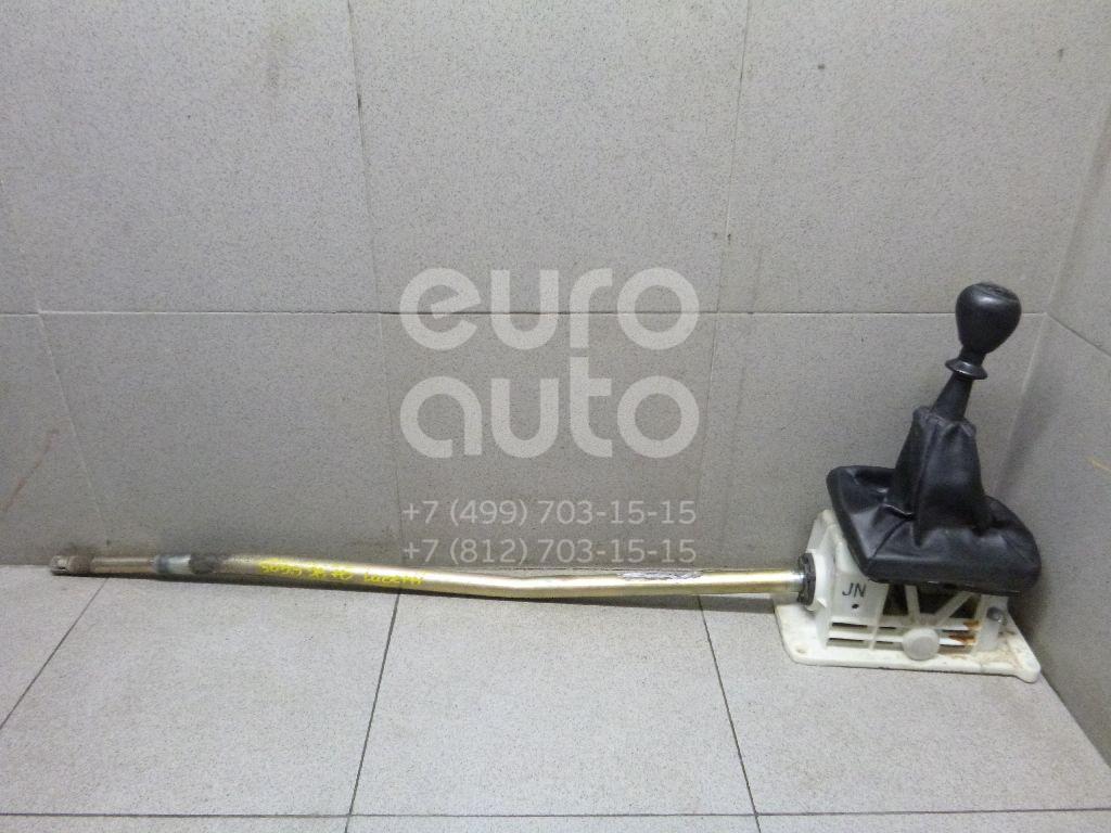 Кулиса КПП для Chevrolet Lacetti 2003-2013 - Фото №1