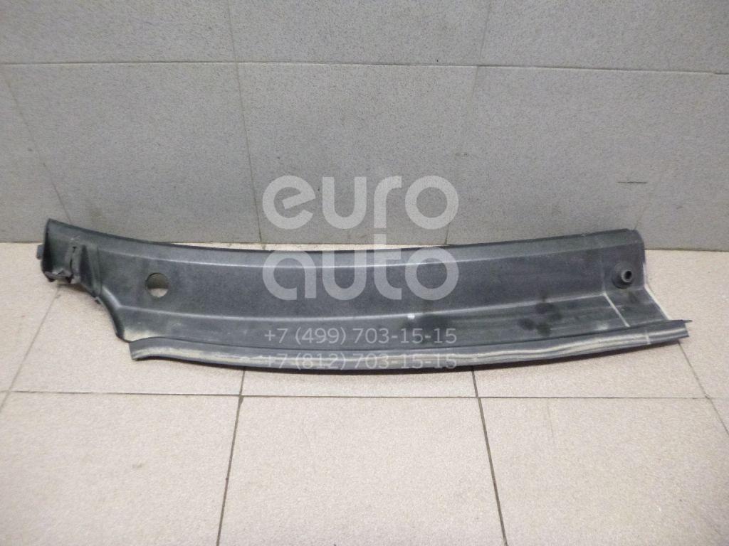 Решетка стеклооч. (планка под лобовое стекло) для Ford Transit 2006> - Фото №1