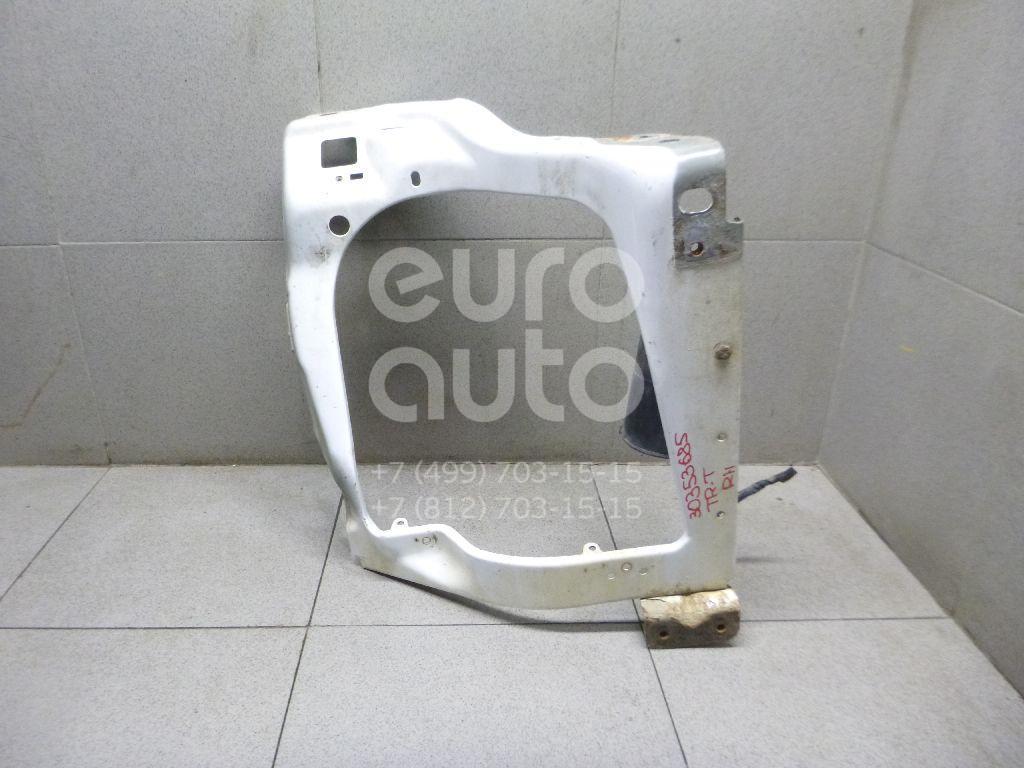 Элемент передней панели для Ford Transit 2006-2013 - Фото №1