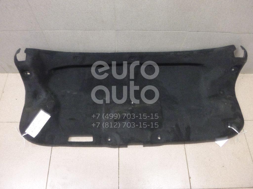 Обшивка крышки багажника для Lexus IS 250/350 2005-2013 - Фото №1