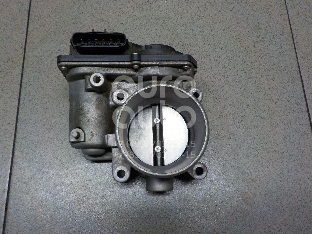 Заслонка дроссельная электрическая для Mazda CX 5 2012>;Mazda 6 (GJ) 2013-2016;Mazda 3 (BM) 2013- 2016 - Фото №1