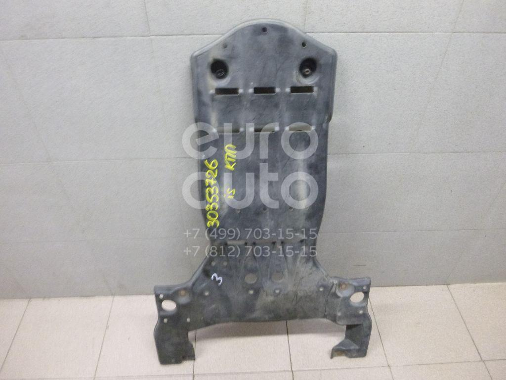 Защита КПП для Lexus IS 250/350 2005-2013;GS 300/400/430 2005-2011;IS 250/350 2013> - Фото №1
