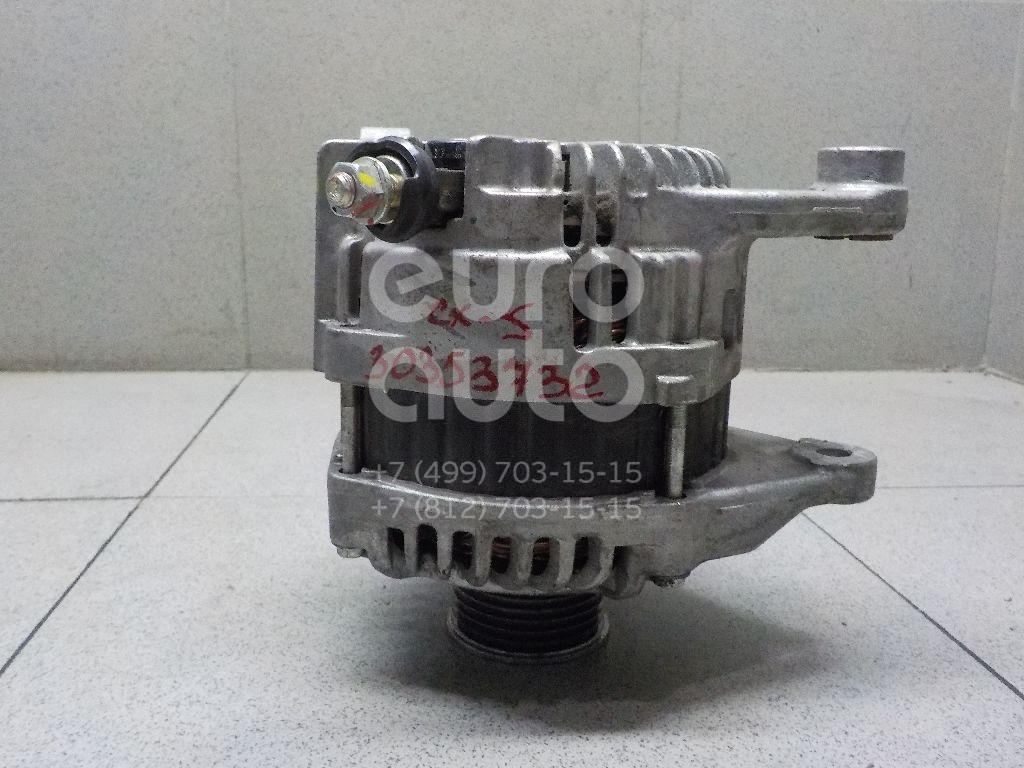 Генератор для Mazda CX 5 2012> - Фото №1