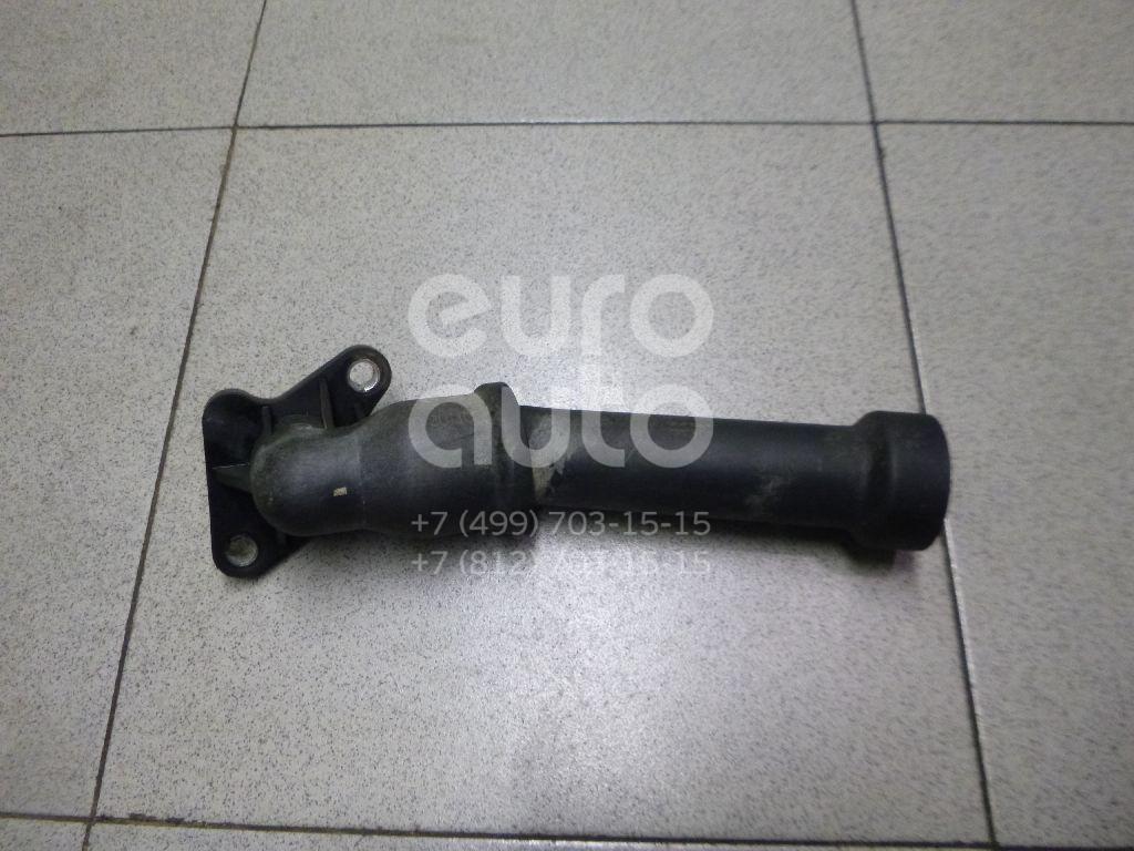 Фланец двигателя системы охлаждения для Ford Transit 2006> - Фото №1