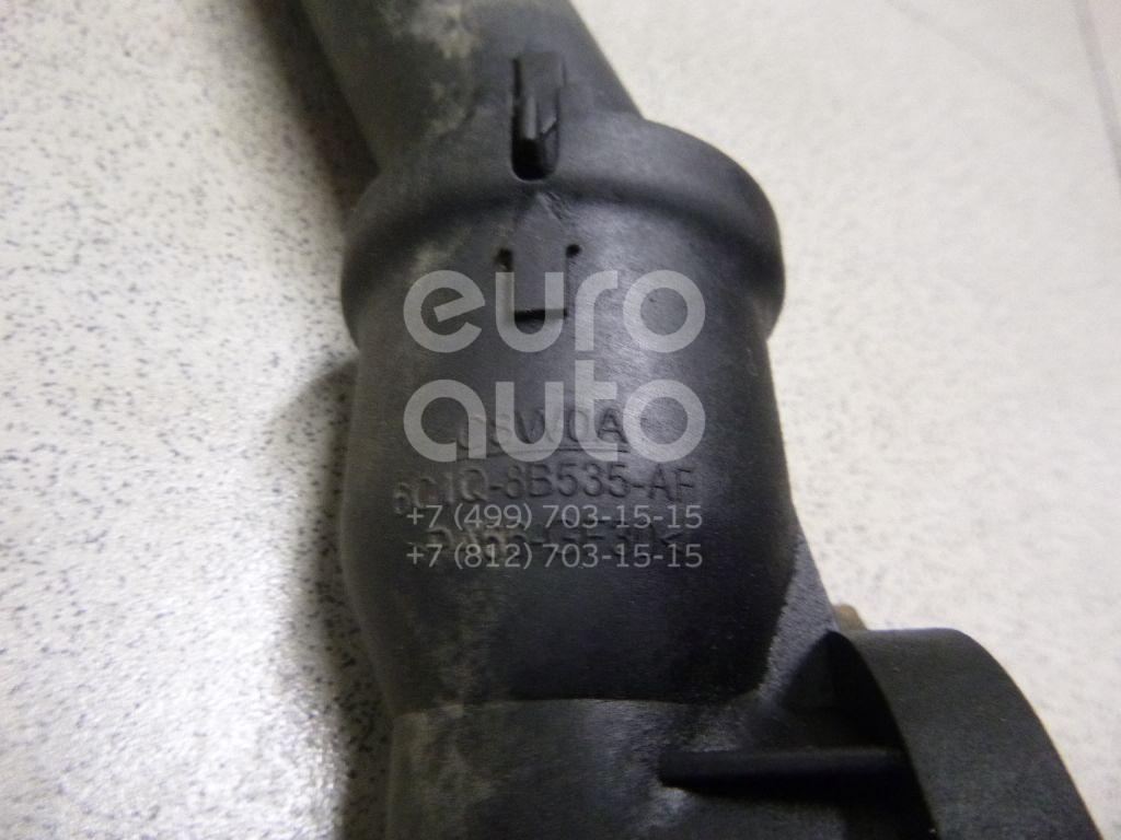 Трубка системы охлаждения для Ford,Peugeot,Citroen,Fiat Transit 2006-2013;Transit/Tourneo Custom 2012>;Boxer 250 2006>;Jumper 250 2006>;Ducato 250 (НЕ ЕЛАБУГА!!!) 2006>;Transit 2014> - Фото №1