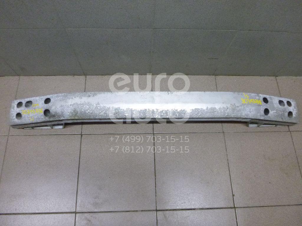 Усилитель заднего бампера для Lexus IS 250/350 2005-2013 - Фото №1