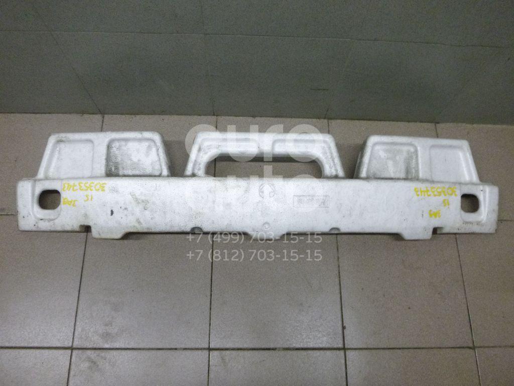 Наполнитель заднего бампера для Lexus IS 250/350 2005-2013 - Фото №1