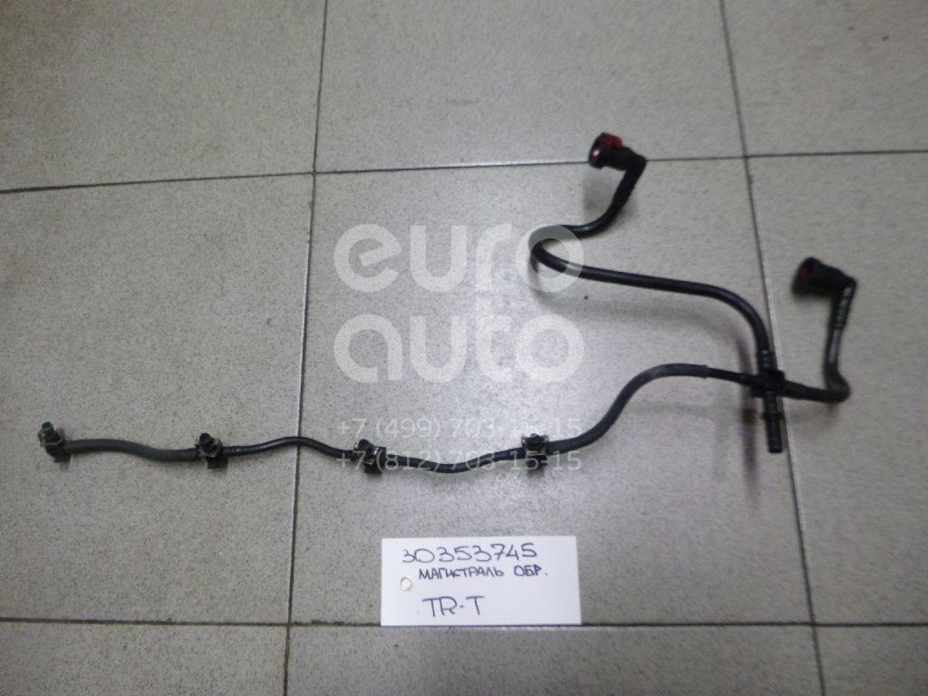 Магистраль обратки для Fiat Transit 2006>;Boxer 2006>;Jumper 2006>;Ducato (НЕ ЕЛАБУГА!!!) 2006> - Фото №1