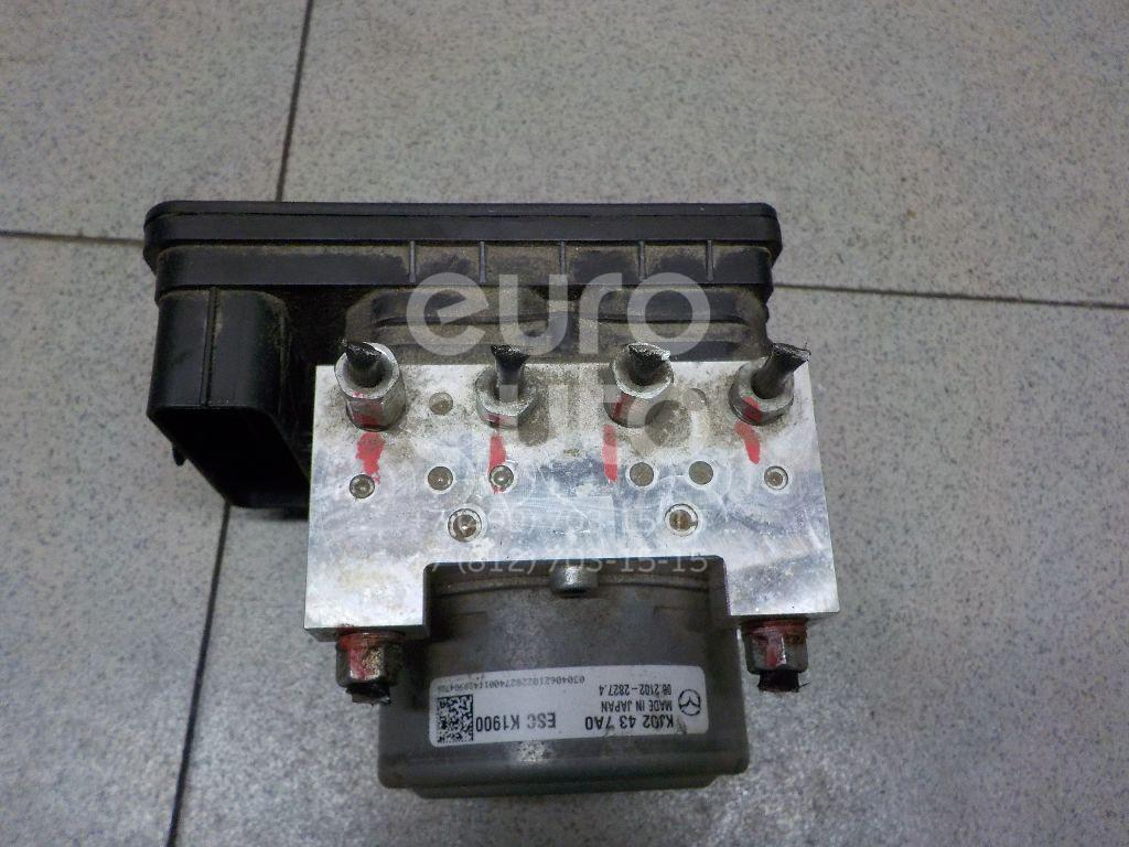 Блок ABS (насос) для Mazda CX 5 2012> - Фото №1