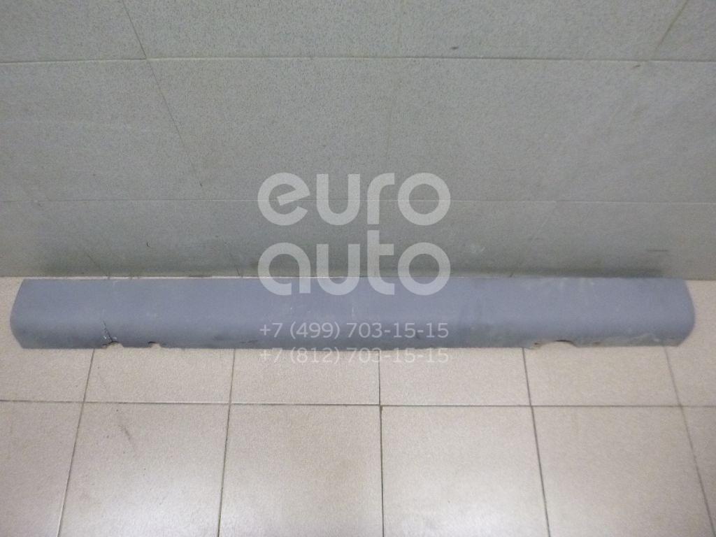 Бампер задний для Ford Transit 2006>;Transit [FA] 2000-2006 - Фото №1