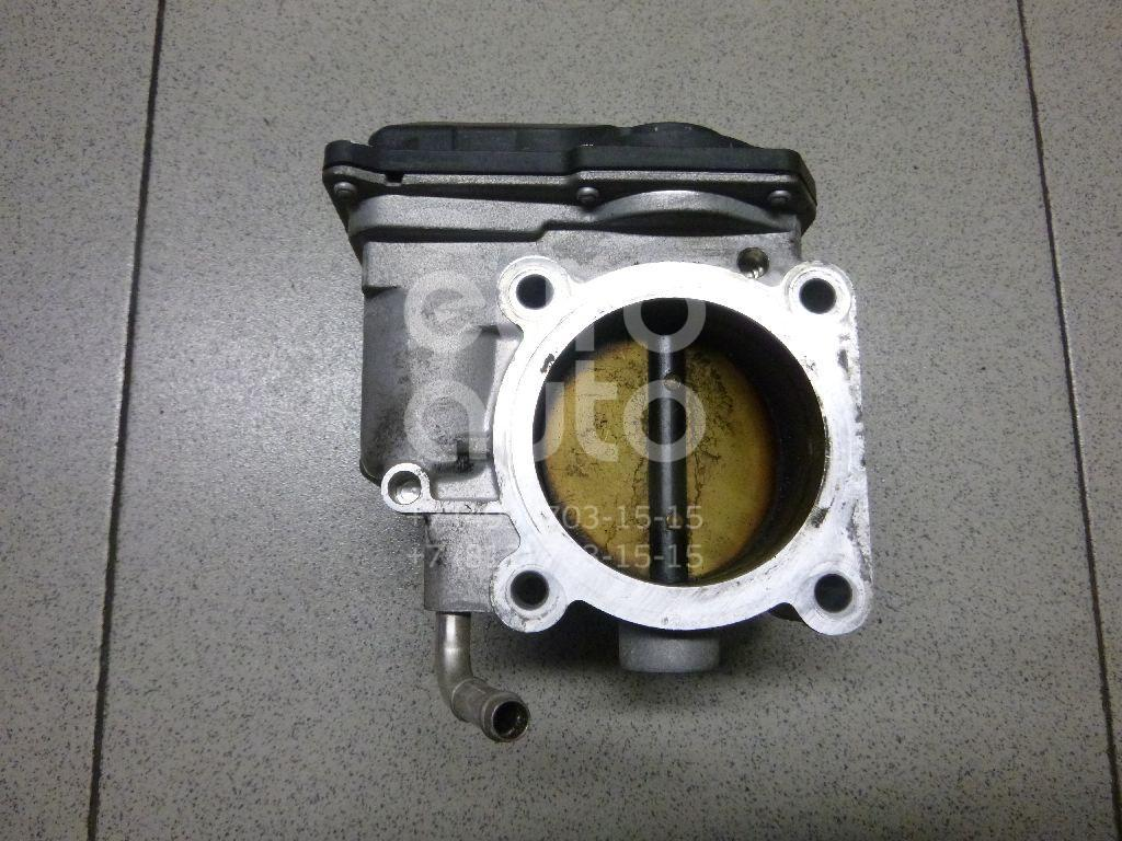 Заслонка дроссельная электрическая для Lexus IS 250/350 2005-2013;GS 300/400/430 2005-2012;GS 350/300H 2012> - Фото №1