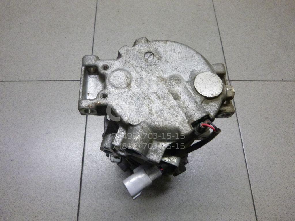 Компрессор системы кондиционирования для Lexus IS 250/350 2005-2013;GS 300/400/430 2005-2012 - Фото №1