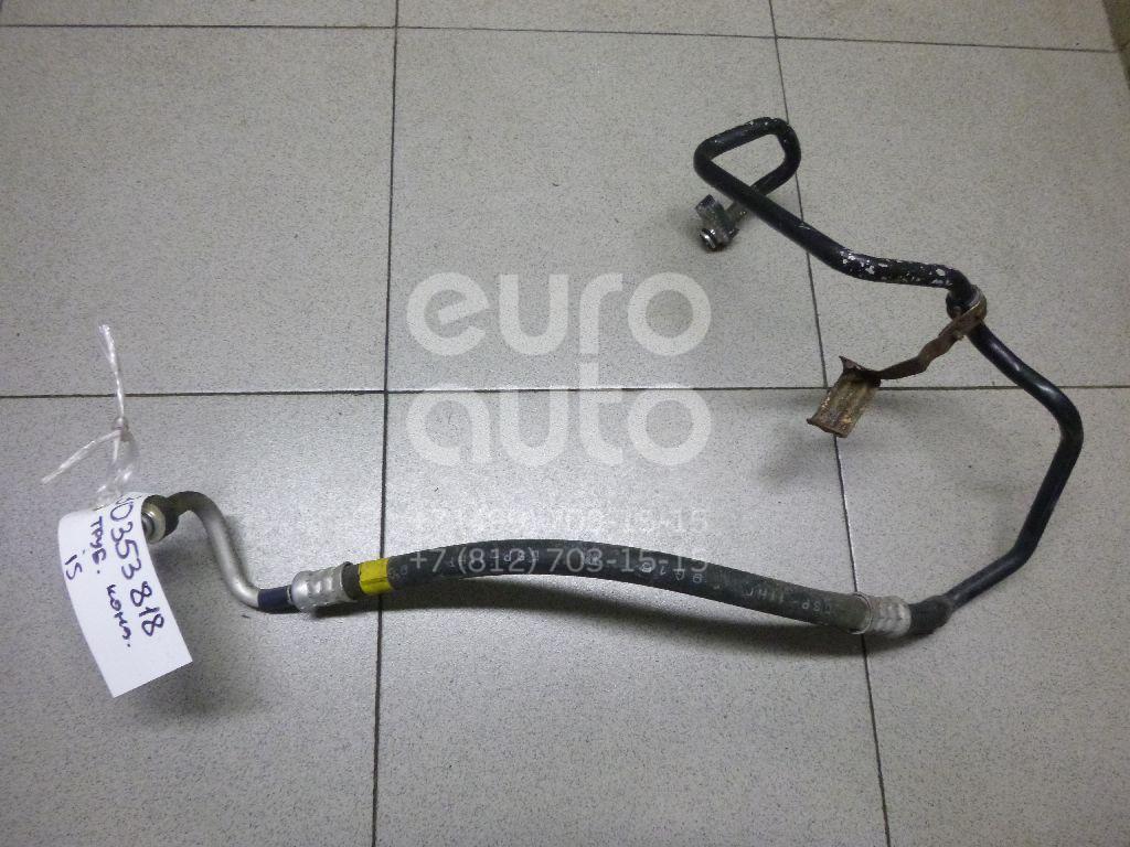 Трубка кондиционера для Lexus IS 250/350 2005-2013 - Фото №1