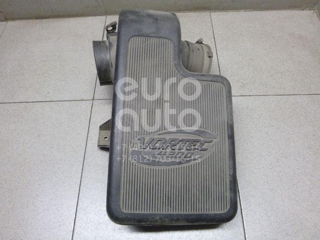 Резонатор воздушного фильтра для Chevrolet Trail Blazer 2001-2010 - Фото №1