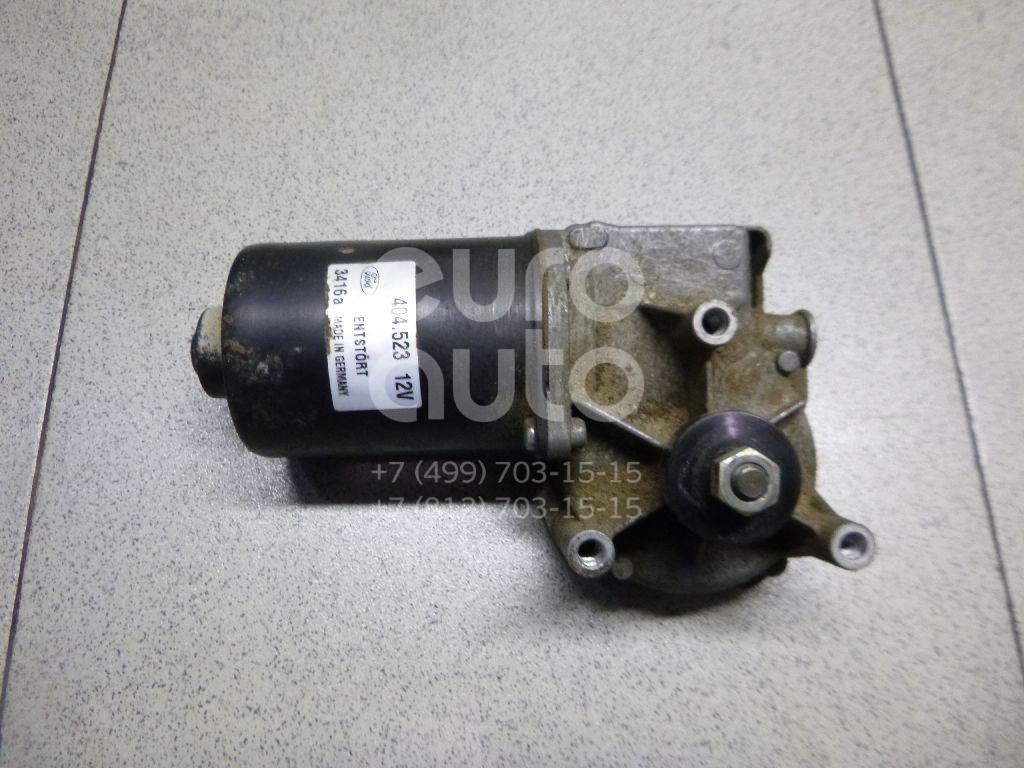 Моторчик стеклоочистителя передний для Ford Transit 2006>;Mondeo I 1993-1996;Mondeo II 1996-2000;Transit [FA] 2000-2006 - Фото №1