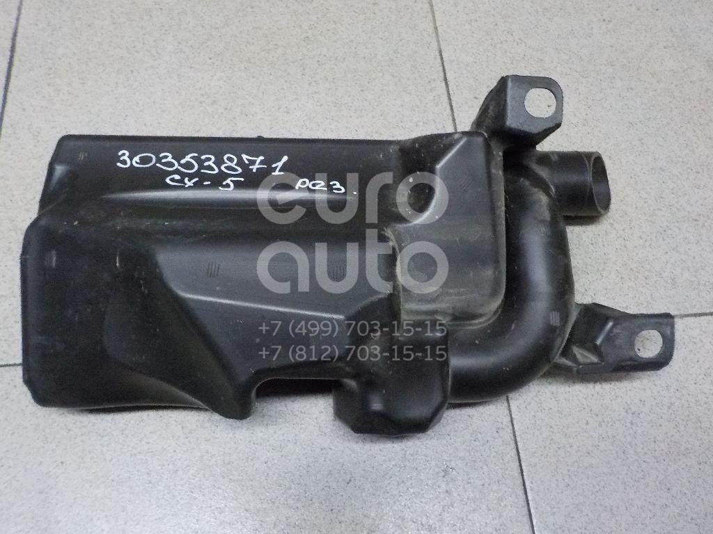 Резонатор воздушного фильтра для Mazda CX 5 2012>;Mazda 6 (GJ) 2013> - Фото №1