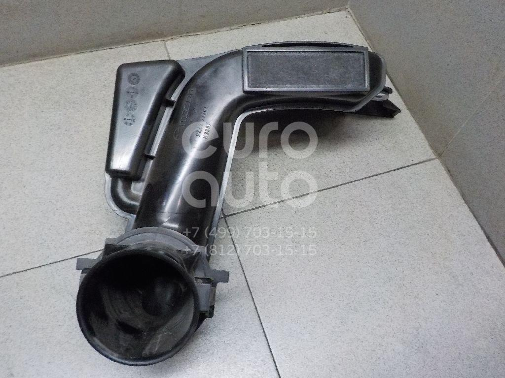 Воздухозаборник (внутри) для Mazda CX 5 2012> - Фото №1