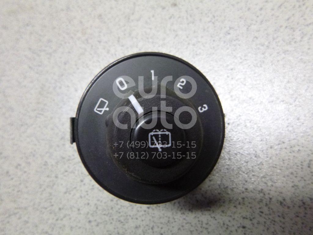 Кнопка стеклоочистителя заднего для Chevrolet Trail Blazer 2001-2012 - Фото №1
