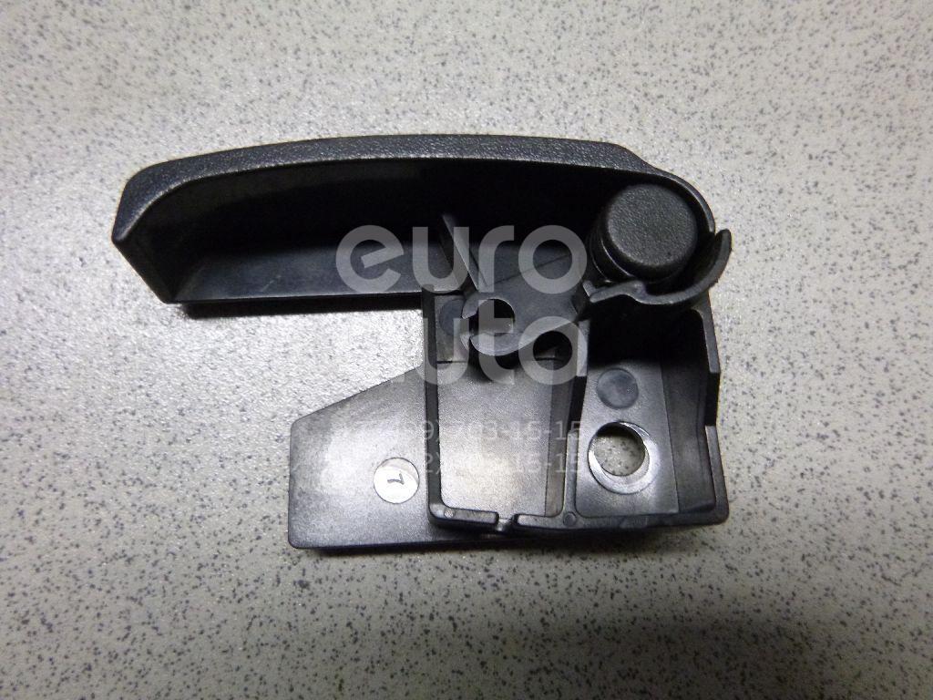Ручка открывания капота для Chevrolet Trail Blazer 2001-2012 - Фото №1