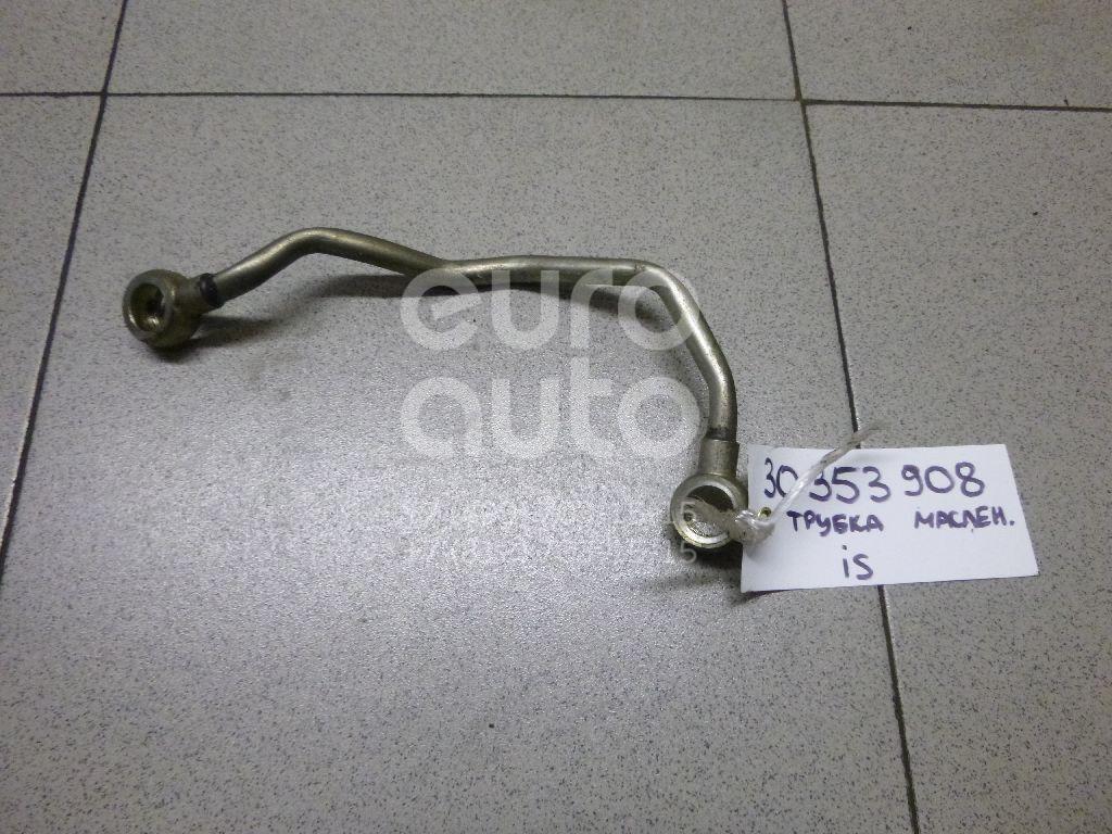 Трубка масляная для Lexus,Toyota IS 250/350 2005-2013;Camry V40 2006-2011;RX 350/450H 2009-2015;ES (SV40) 2006-2012 - Фото №1