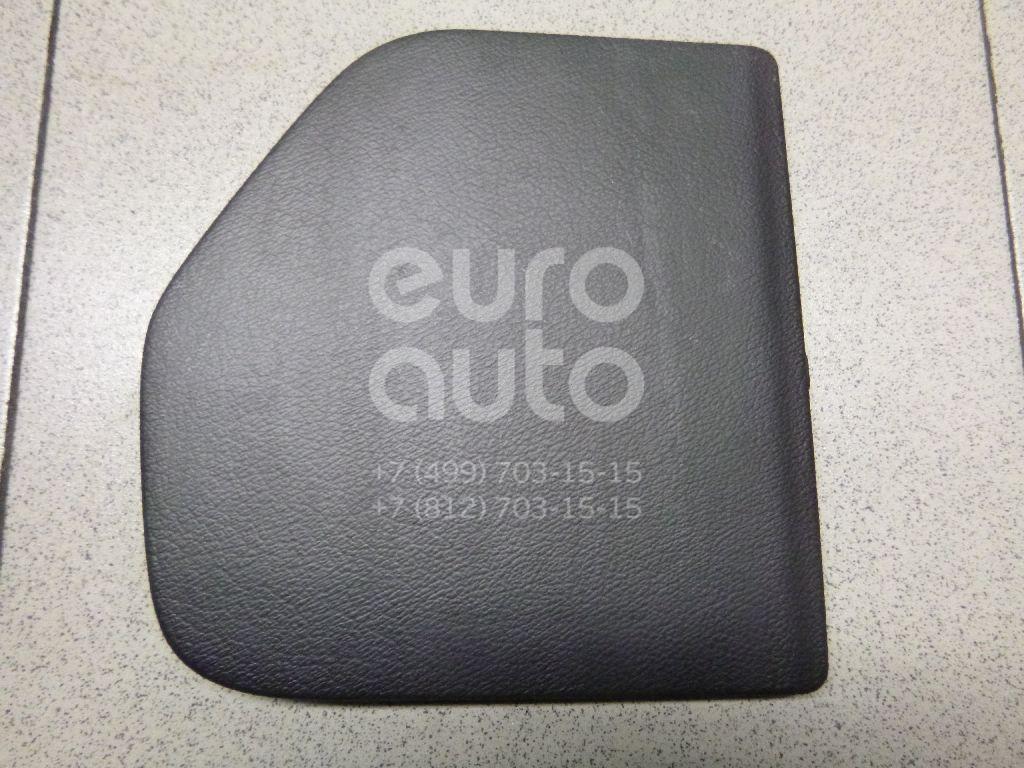 Накладка декоративная для Chevrolet Trail Blazer 2001-2012 - Фото №1