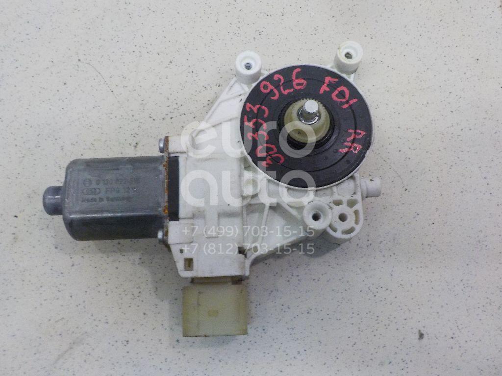 Стеклоподъемник электр. задний правый для BMW 7-серия F01/F02 2008-2015 - Фото №1