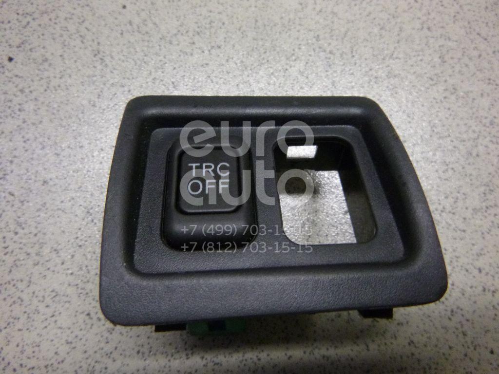 Кнопка антипробуксовочной системы для Lexus IS 250/350 2005-2013;GS 300/400/430 2005-2012 - Фото №1