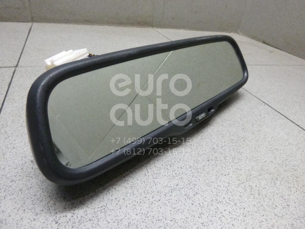 Зеркало заднего вида для Lexus IS 250/350 2005-2013 - Фото №1