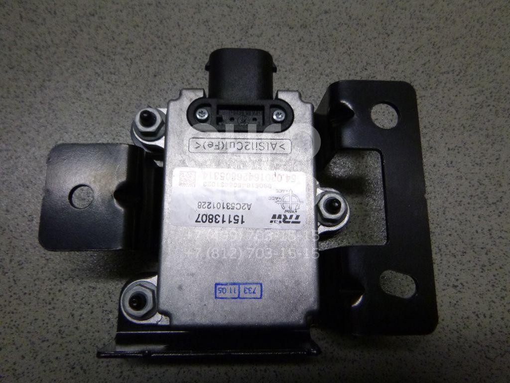 Блок электронный для Chevrolet Trail Blazer 2001-2012 - Фото №1
