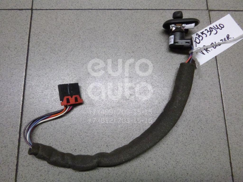 Переключатель регулировки зеркала для Chevrolet Trail Blazer 2001-2012 - Фото №1