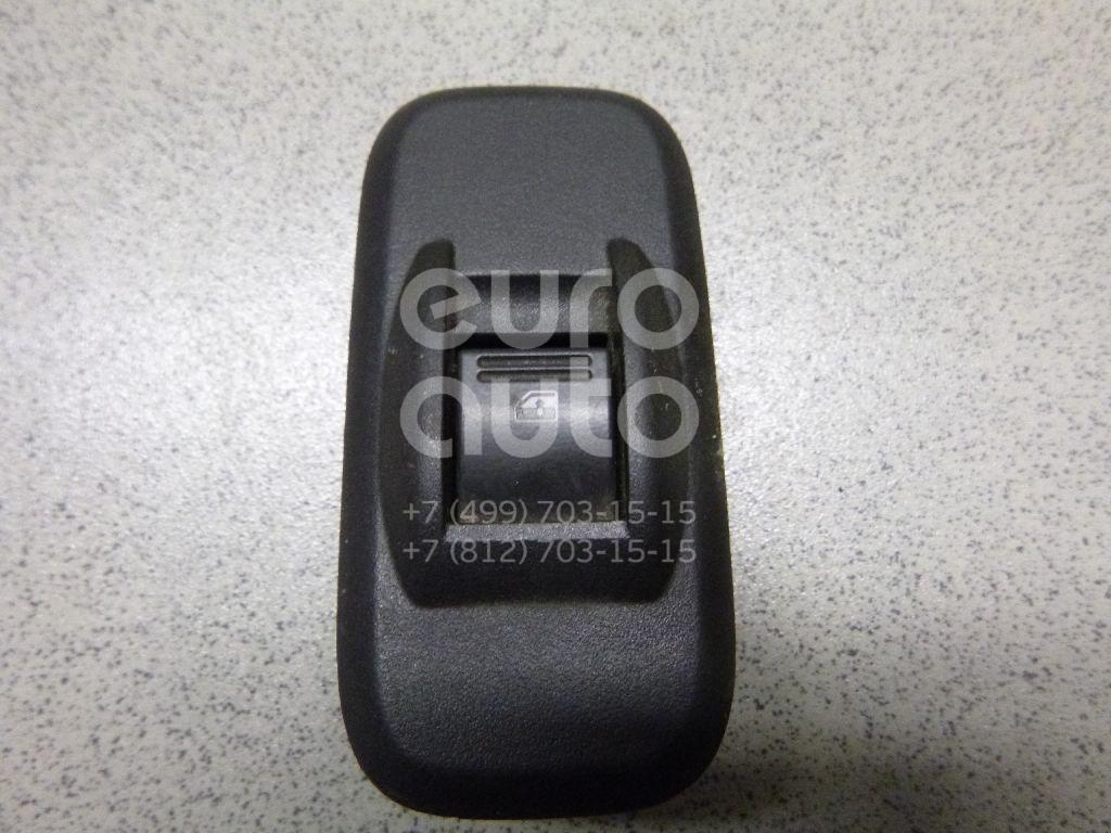Кнопка стеклоподъемника для Chevrolet Trail Blazer 2001-2012 - Фото №1